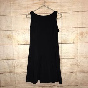 Banana republic size 0P career little black dress